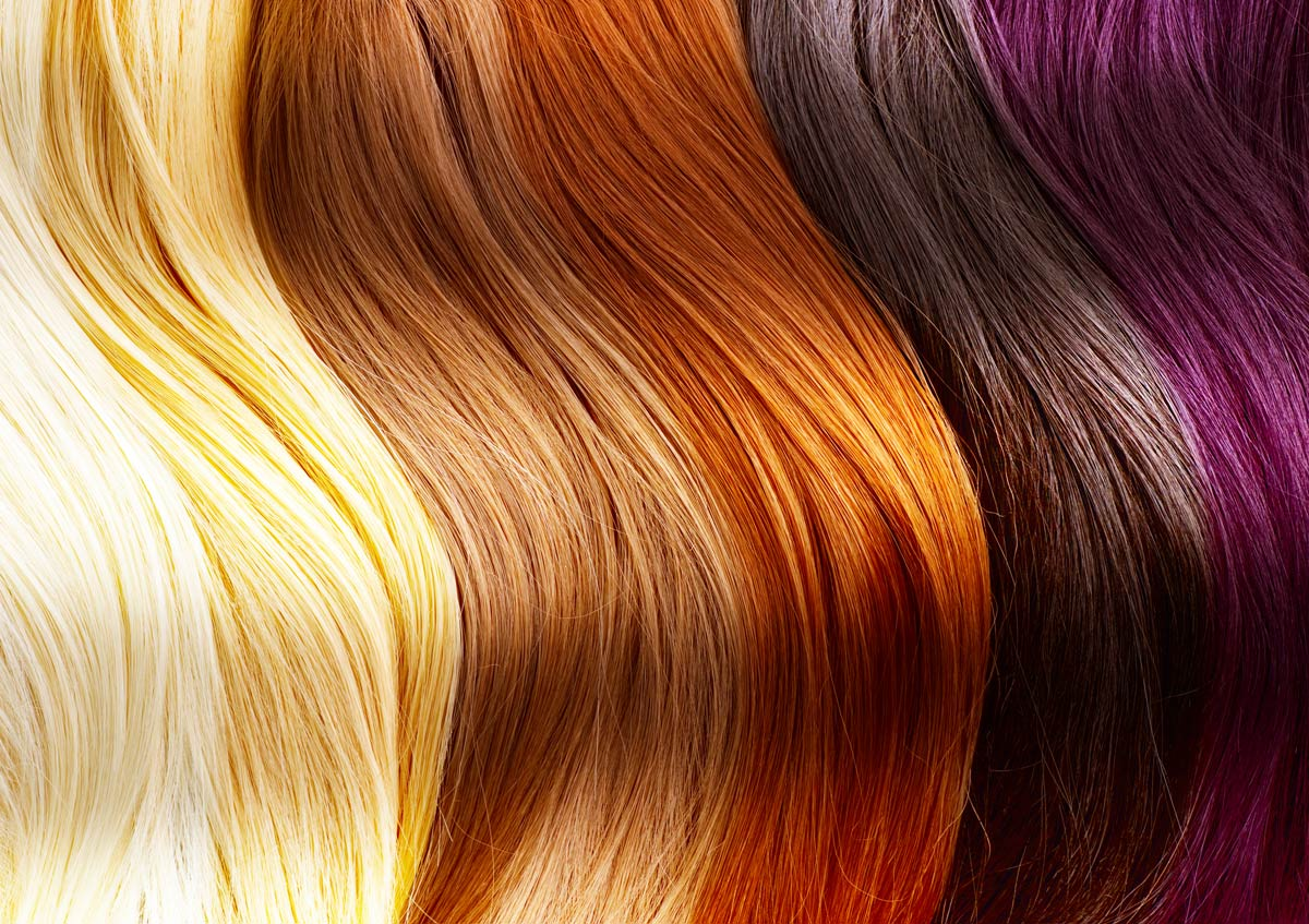 How To Choose The Best Hair Color For You Tiffany Taylor Hair