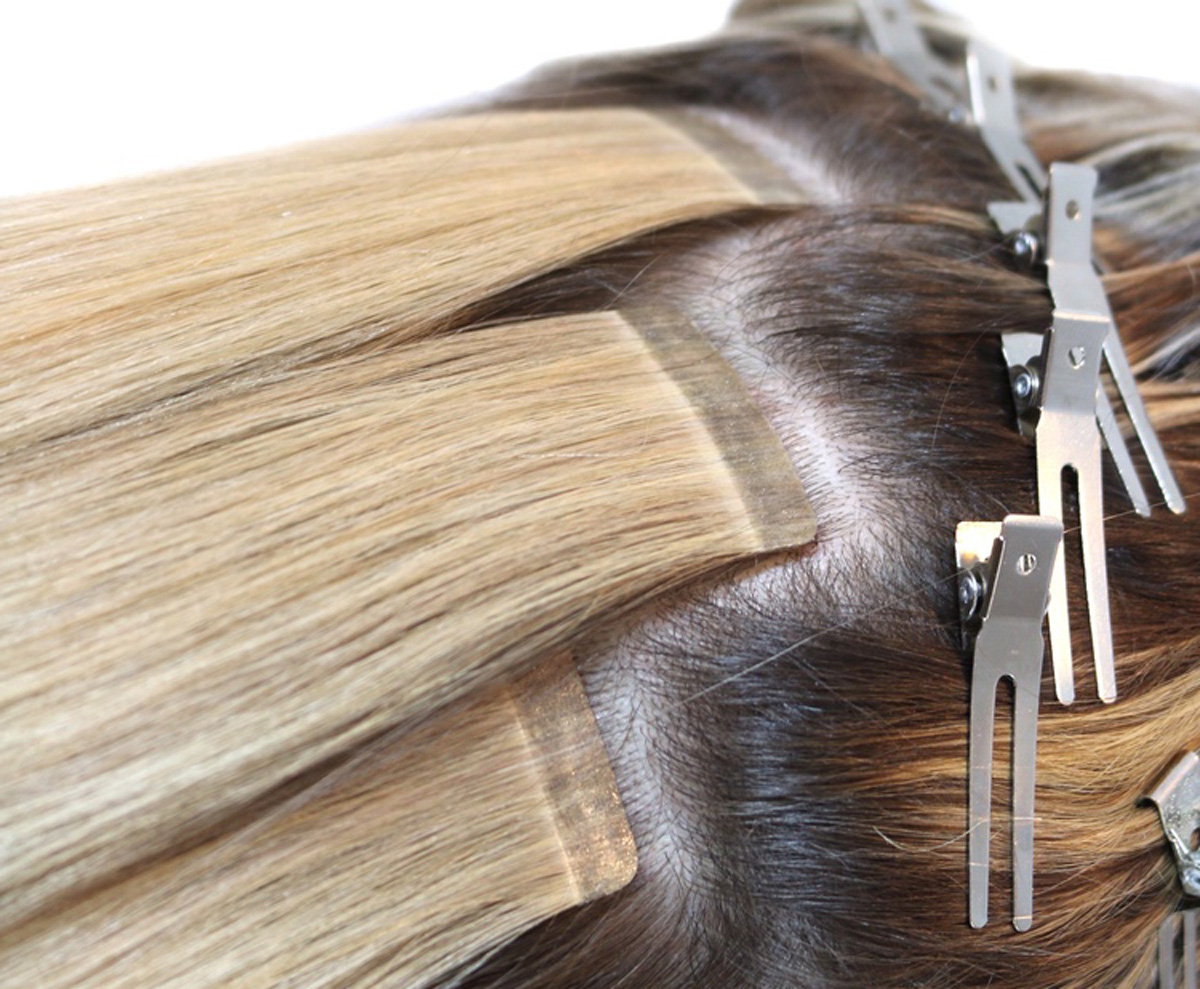 A History Of Hair Extensions The Origins Of A Popular Beauty